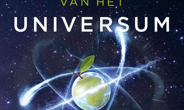 Op zoek naar het recept van het universum – Harry Cliff