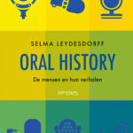 Oral history – Selma Leydesdorff