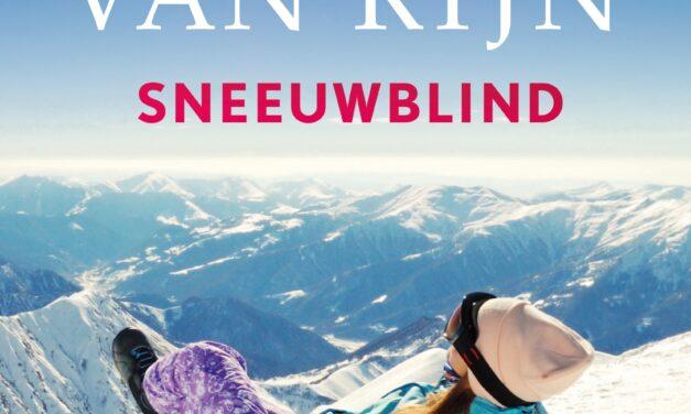 Sneeuwblind – Linda van Rijn