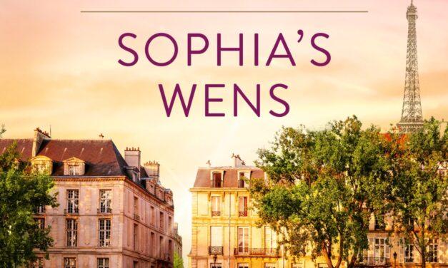 Sophia's wens – Corina Bomann
