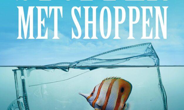 Stoppen met shoppen – J.B. MacKinnon