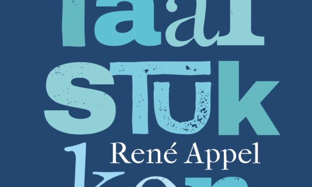 Taalstukken – René Appel