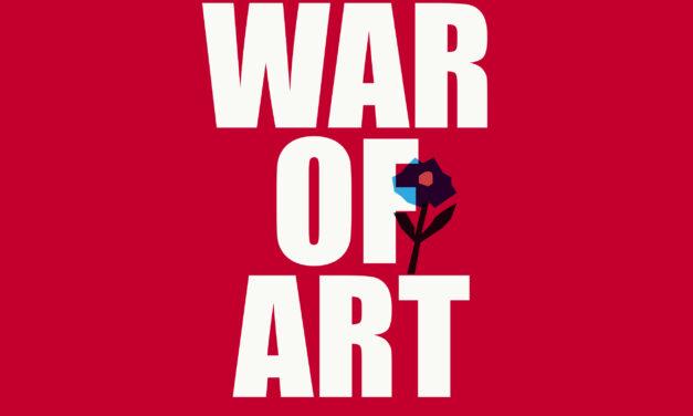 The War of Art – Steven Pressfield