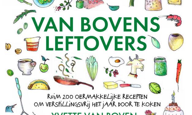 Van Bovens leftovers – Yvette van Boven