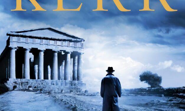 Vergeven en vergeten – Philip Kerr