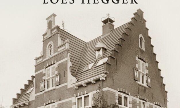 Villa De Wartburg – Loes Hegger