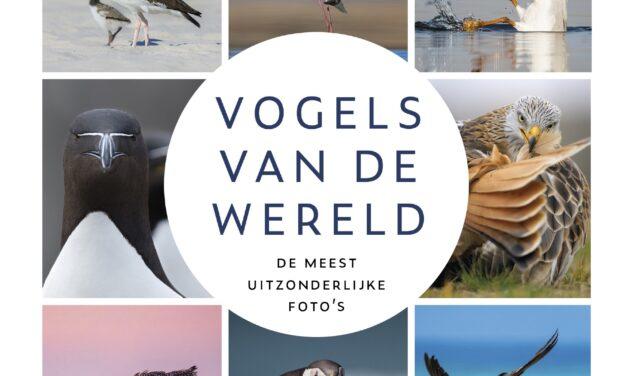 Vogels van de wereld – Erik Ruiterman & David Allen Sibley
