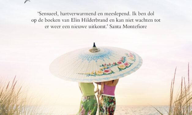 Zomerzusjes – Elin Hilderbrand